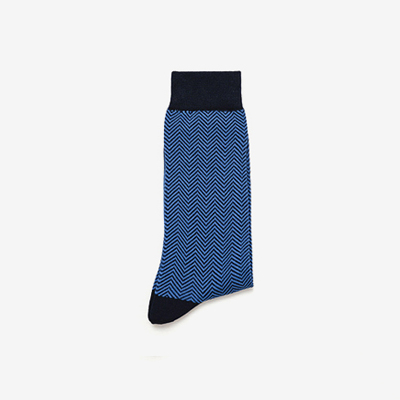 Light Crew Mens Socks